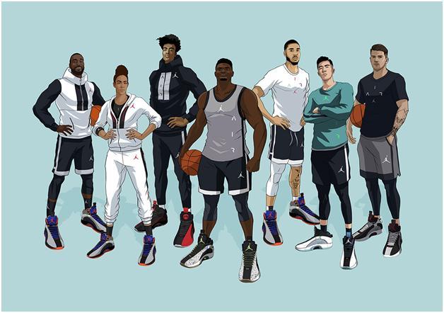 你能接受Air Jordan 35 的略显平庸吗?
