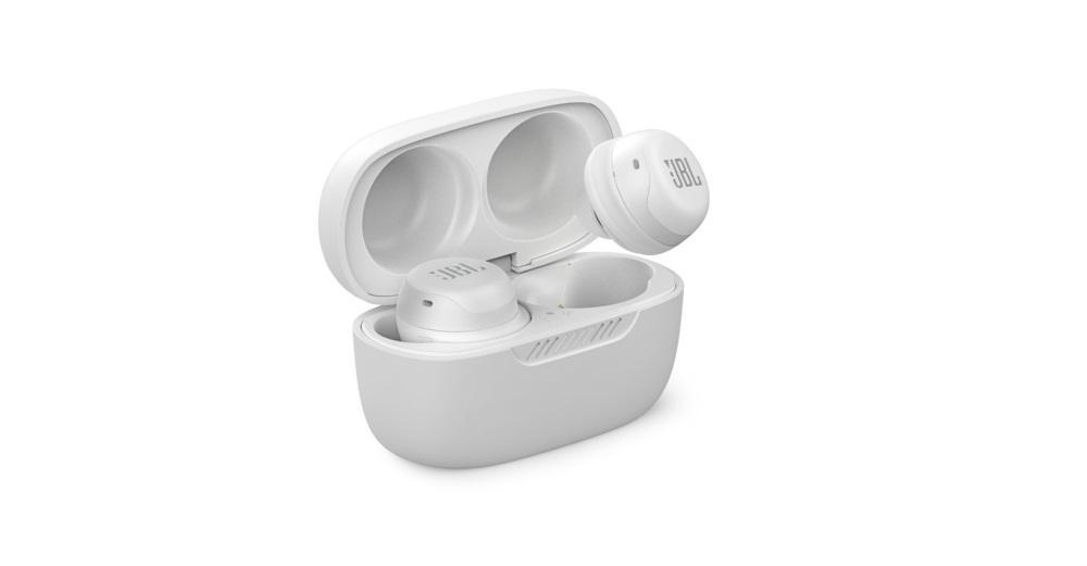 JBL发布两款真无线耳机;iOS 13.7正式版老机必升级