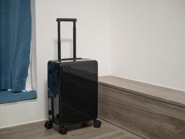笨重旅行箱还不扔?轻量化旅行,悠启给你全新选择