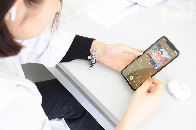 丹拿加持 Hi-Fi顶级音质OPPO Enco X 体验分享