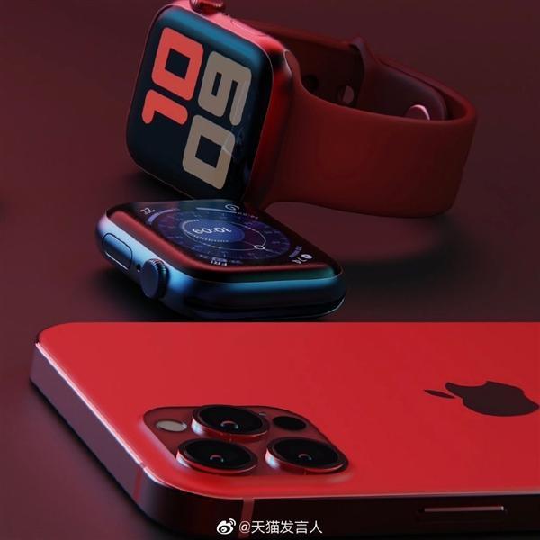 iPhone 12被电商平台发布;iPad Air 4开卖