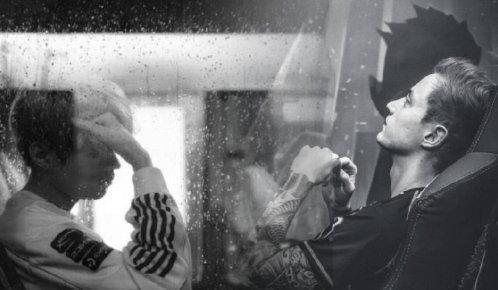 Deft和欧成悲情照片引热议 ESPN记者赞叹一村摄影技术