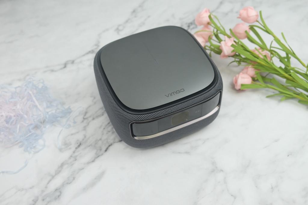 最适合入门的平价投影仪,更好用的微果H6 plus体验评测