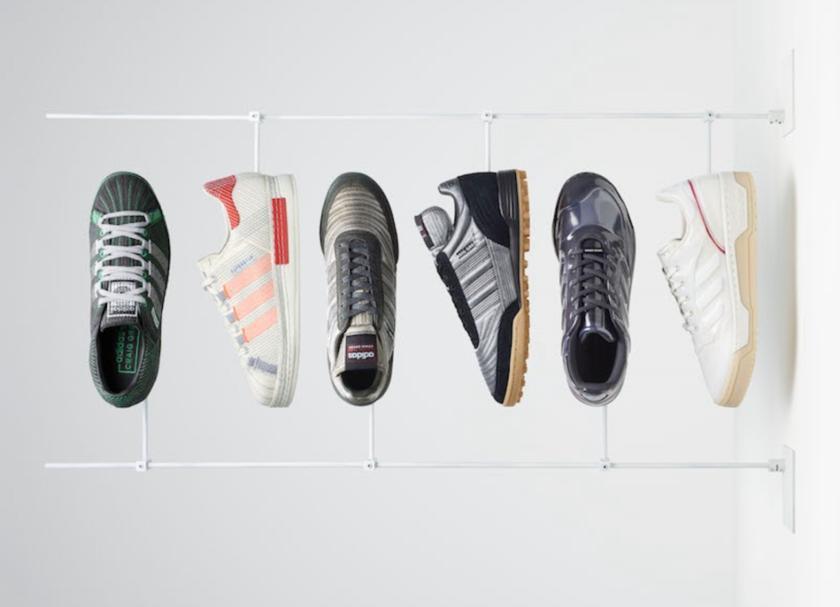 Craig Green x adidas Originals 全新联名系列即将开售