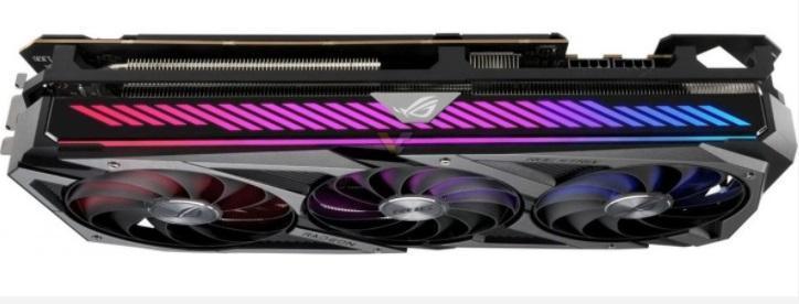 惠普星 14 青春版开卖;ROG发布RX 6800XT显卡
