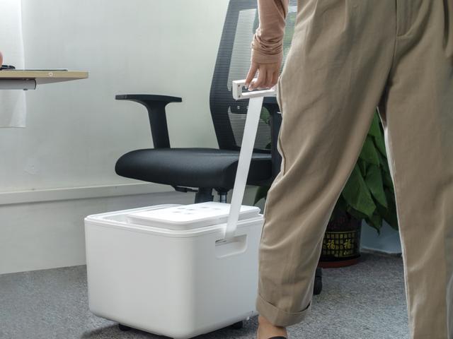 秋冬来临,小米有品上线HITH智能足浴器X2,居家保暖必备
