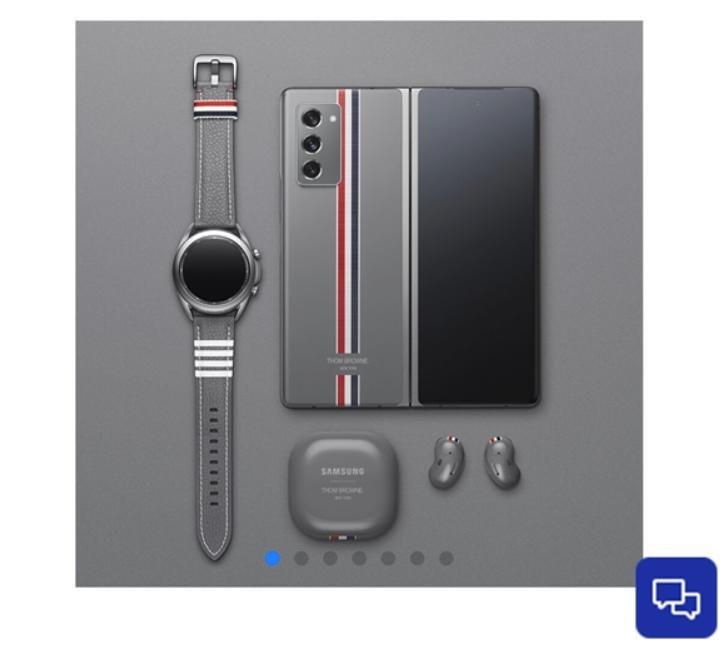 「科技犬」三星华为频发新品对标iPhone12,稳固安卓生态
