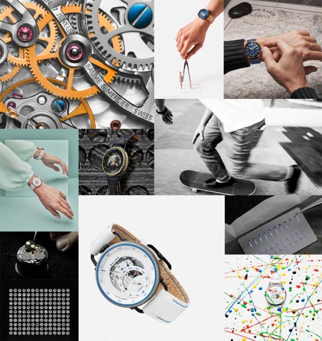 还挺有设计感,这或许是我见过最环保的腕表!