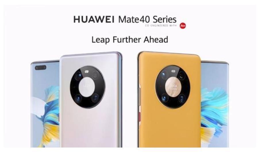 华为Mate40系列、IPhone 12购买建议:花果粉误点