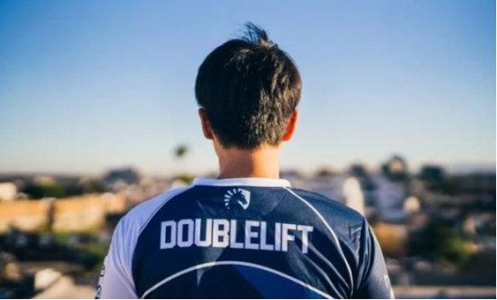 传奇老将悲情英雄 DoubleLift再次遗憾止步十六强