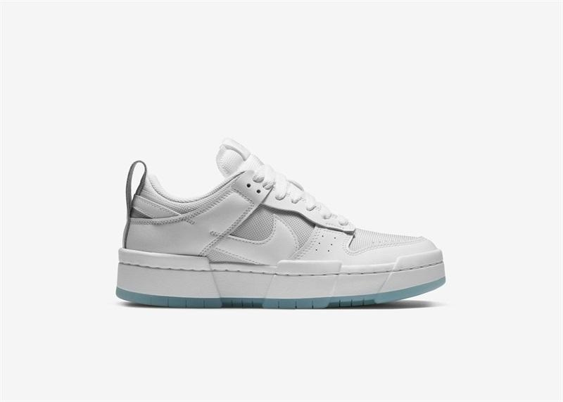 """颠覆传统!女子专属紫禁系列Nike Dunk Low Disrupt点燃京城球鞋文化,""""鞋圈共振""""活动重磅回归"""