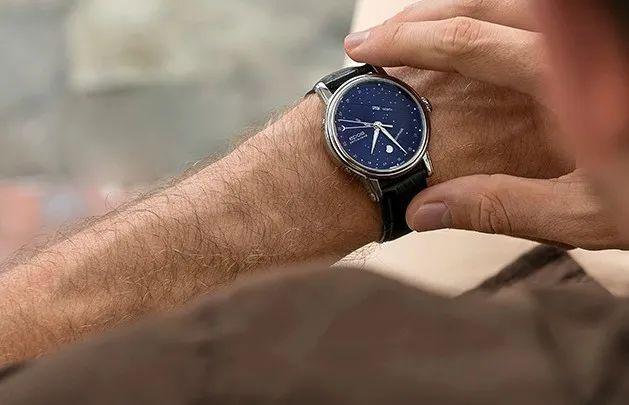 手表盘点   万元出头,5大品牌经典款,浪琴排第一?