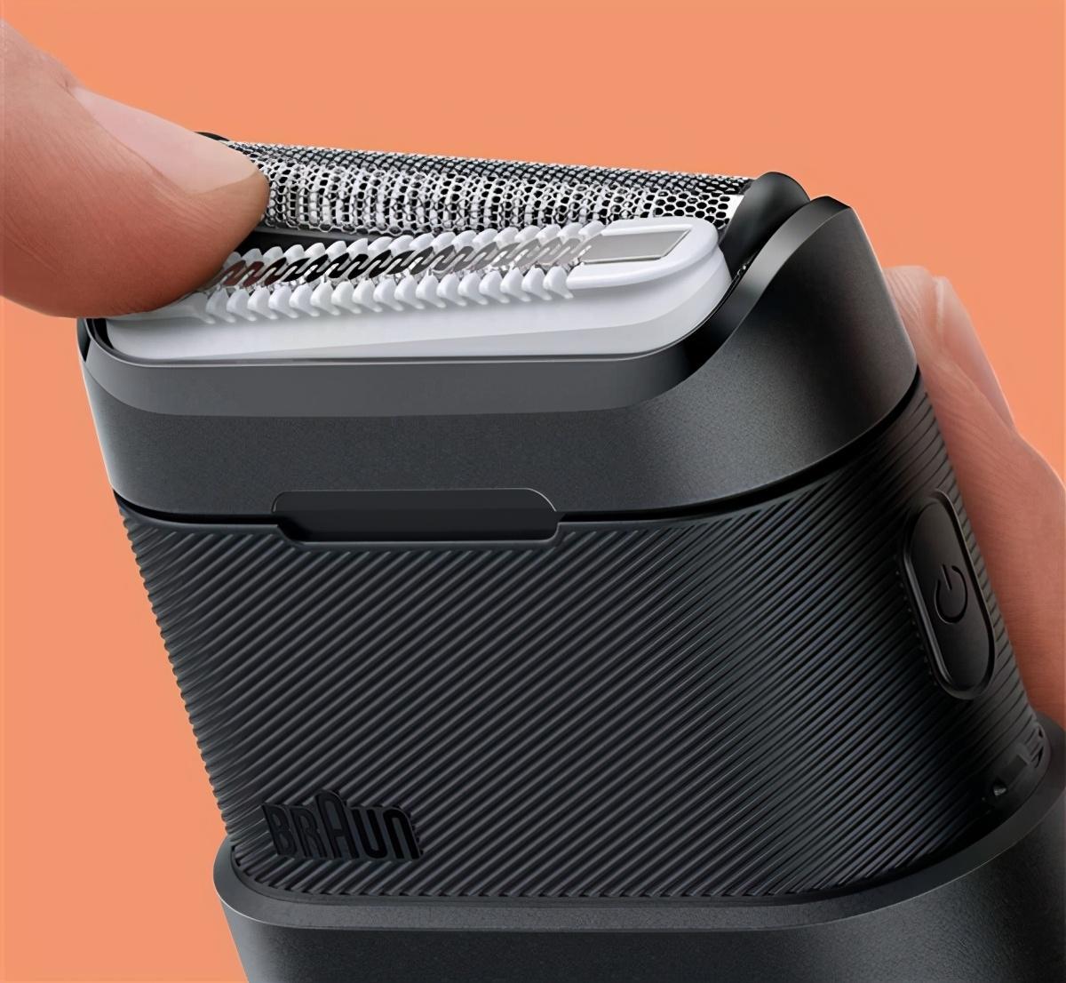新款小新Pro 14搭载第11代酷睿;米家博朗电动剃须刀发布