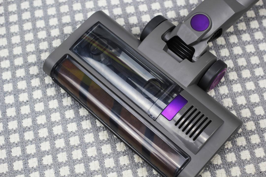 让清洁更轻松生活中的小助手,吉米小轻杆P7无线吸尘器上手体验