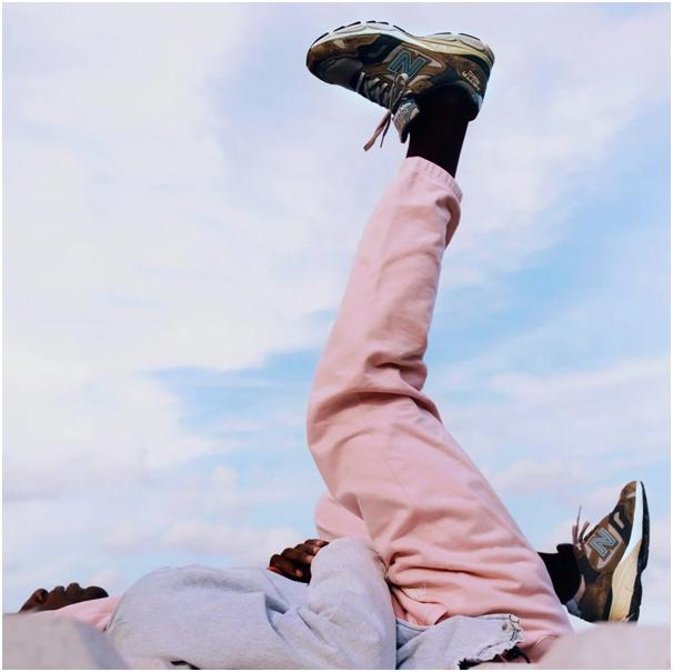 Patta x New Balance !又一双宝藏球鞋