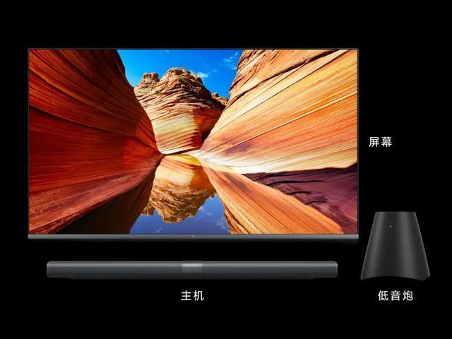小米透明电视技术科普:高端品牌重塑之路的关键一步