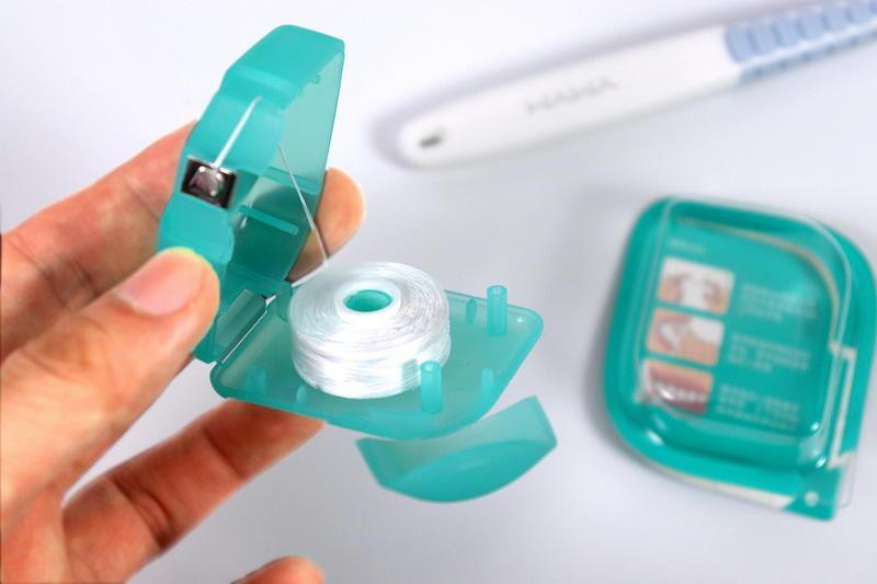 护牙一套:小米十周年晒单之贝医生甄选口腔护理套装