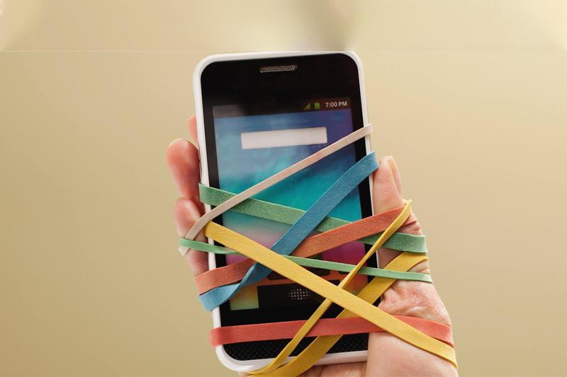上网成瘾的时代,你会像朴树一样只用150块的手机吗?