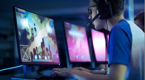 三年前的今天 电子竞技获国际奥委会认可为体育运动