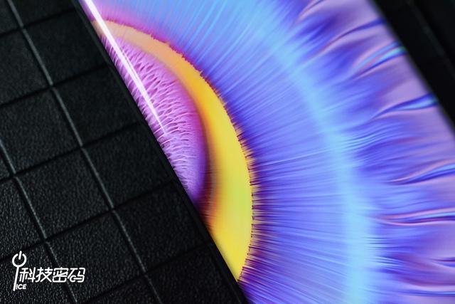 星环设计之美,科技大成之作 华为Mate40 Pro图赏