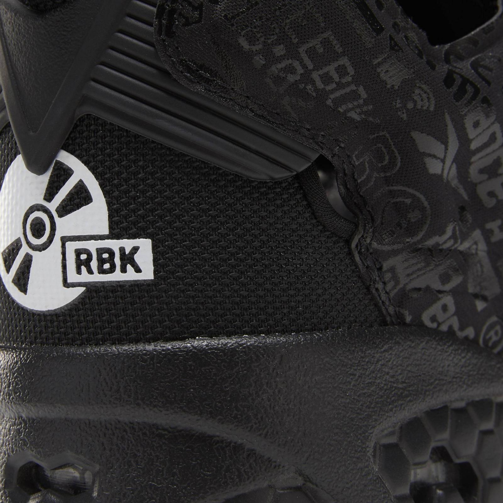 Reebok Classics发布全新黑色BlackEyePatch InstaPump Fury OG