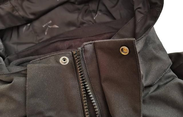 一衣两穿,沙乐华冲锋衣不仅仅是一件冲锋衣