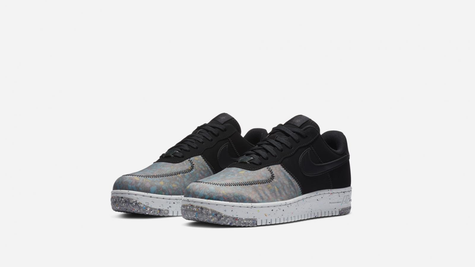 运用可持续创新理念重新诠释Nike经典鞋款
