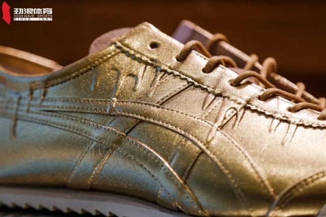比潮牌更有腔调的鬼冢虎,原来是正宗的跑鞋元祖