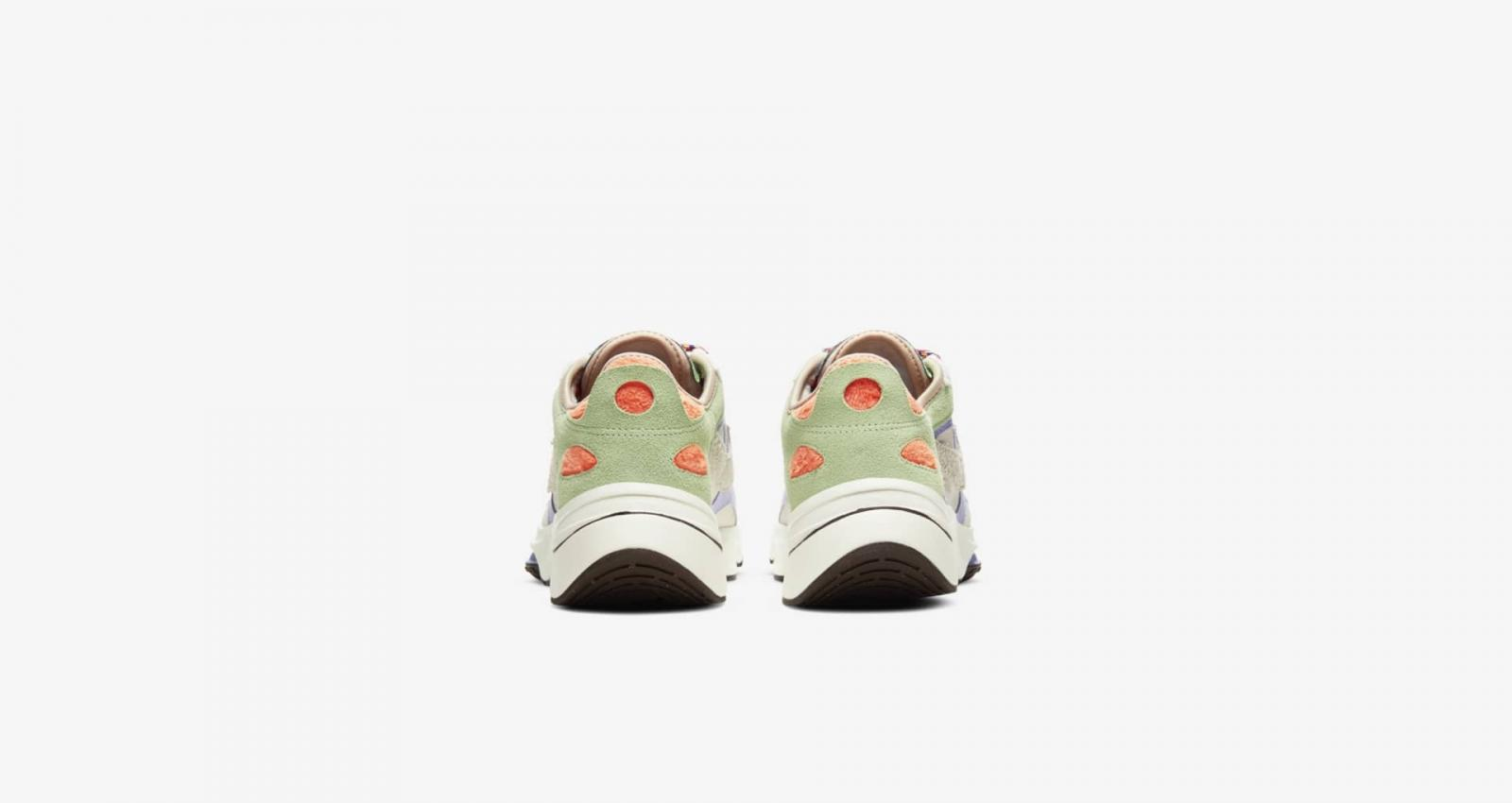 """Nike Sportswear发布全新WMNS Air Zoom Division WNTR """"Fur Pack"""""""