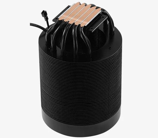 Redmi 9i发布;AeroCool推出新款CPU散热器