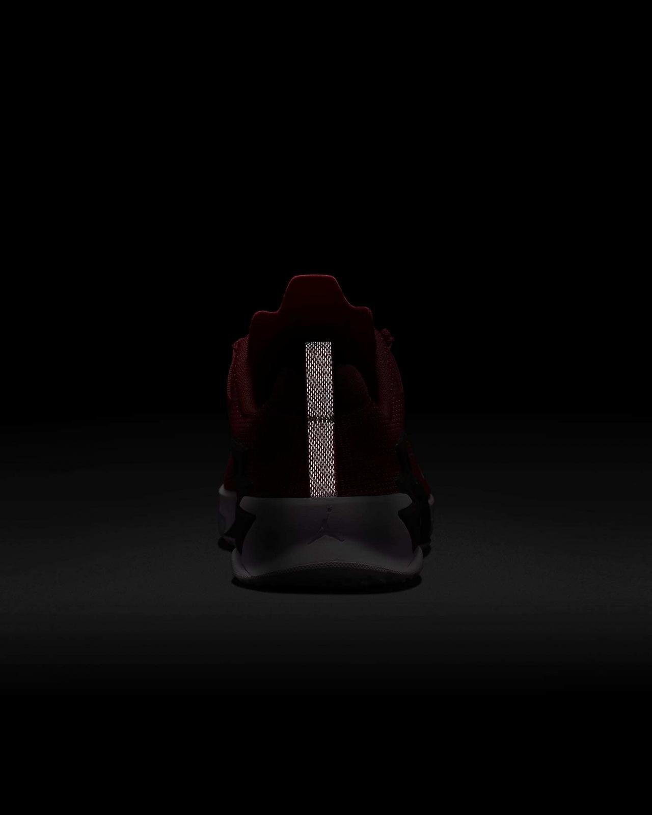 Jordan品牌推出全新Jordan Alpha 360 TR (Oklahoma)