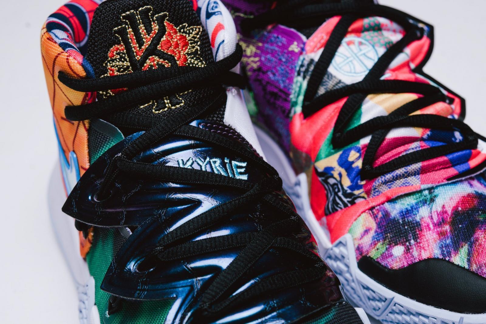 """Nike Kybrid S2 """"Pineapple""""即将发售"""