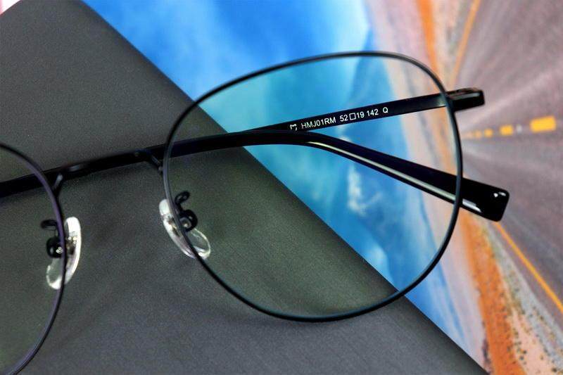 一副眼镜199元?小米钛轻盈:不贵!防蓝光科学护眼用它就够了