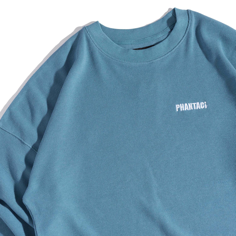 PHANTACi发布全新Star Oversized LS Tee系列服饰单品