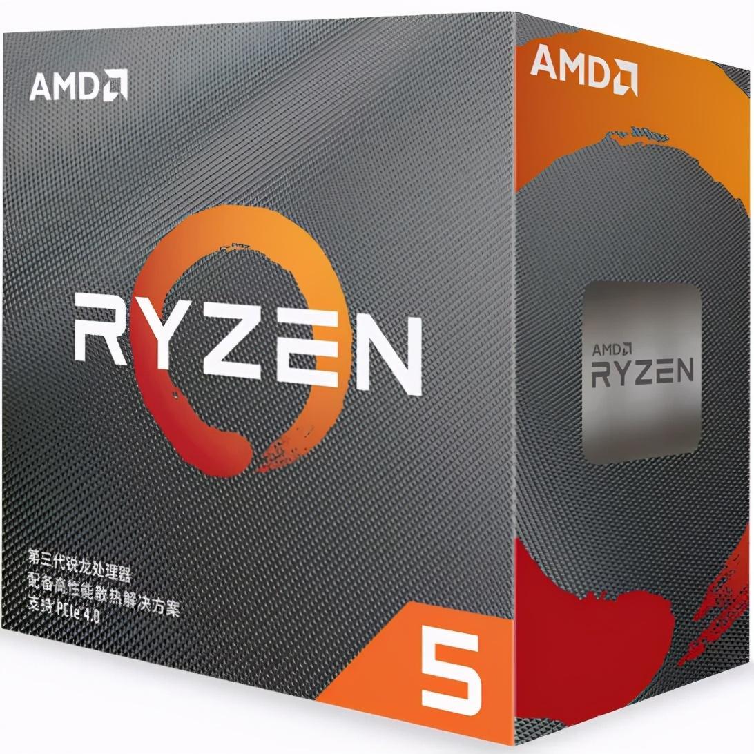 AMD锐龙5 3600处理器评测:高性价比游戏、高效办公平台