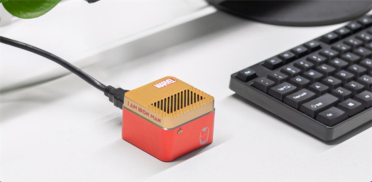 有品众筹魔方迷你PC主机;华为小米多款爆品售罄