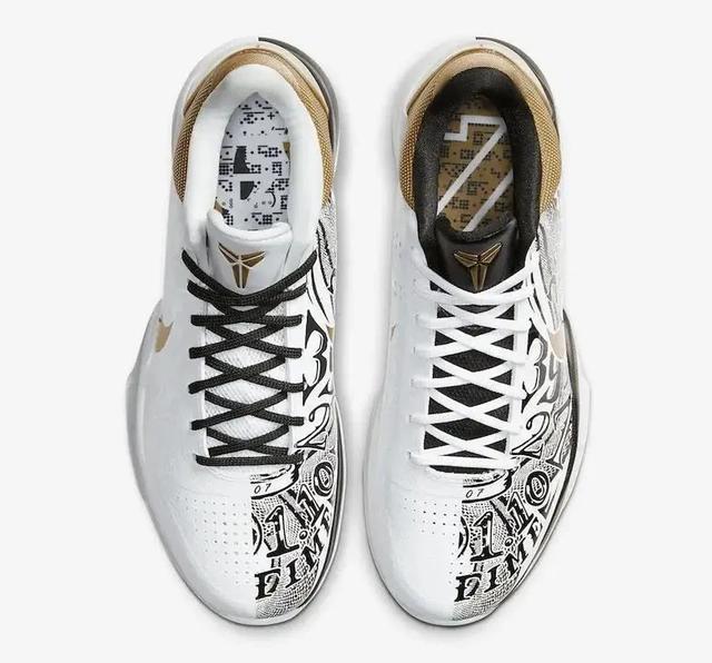 "Nike ZK5 Protro 科五复刻""减配""?可能你根本不懂曼巴心意!"
