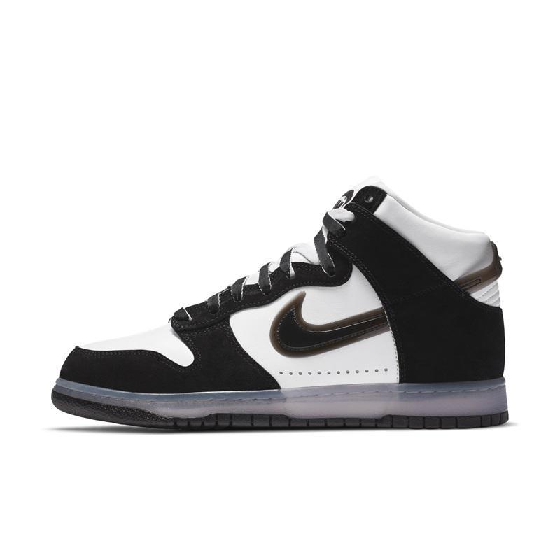 SLAM JAM为Nike Dunk注入反叛精神