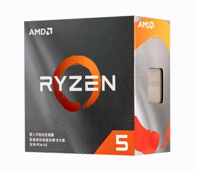 千元高频游戏利器AMD锐龙5 3500X性能实测:性价比太高