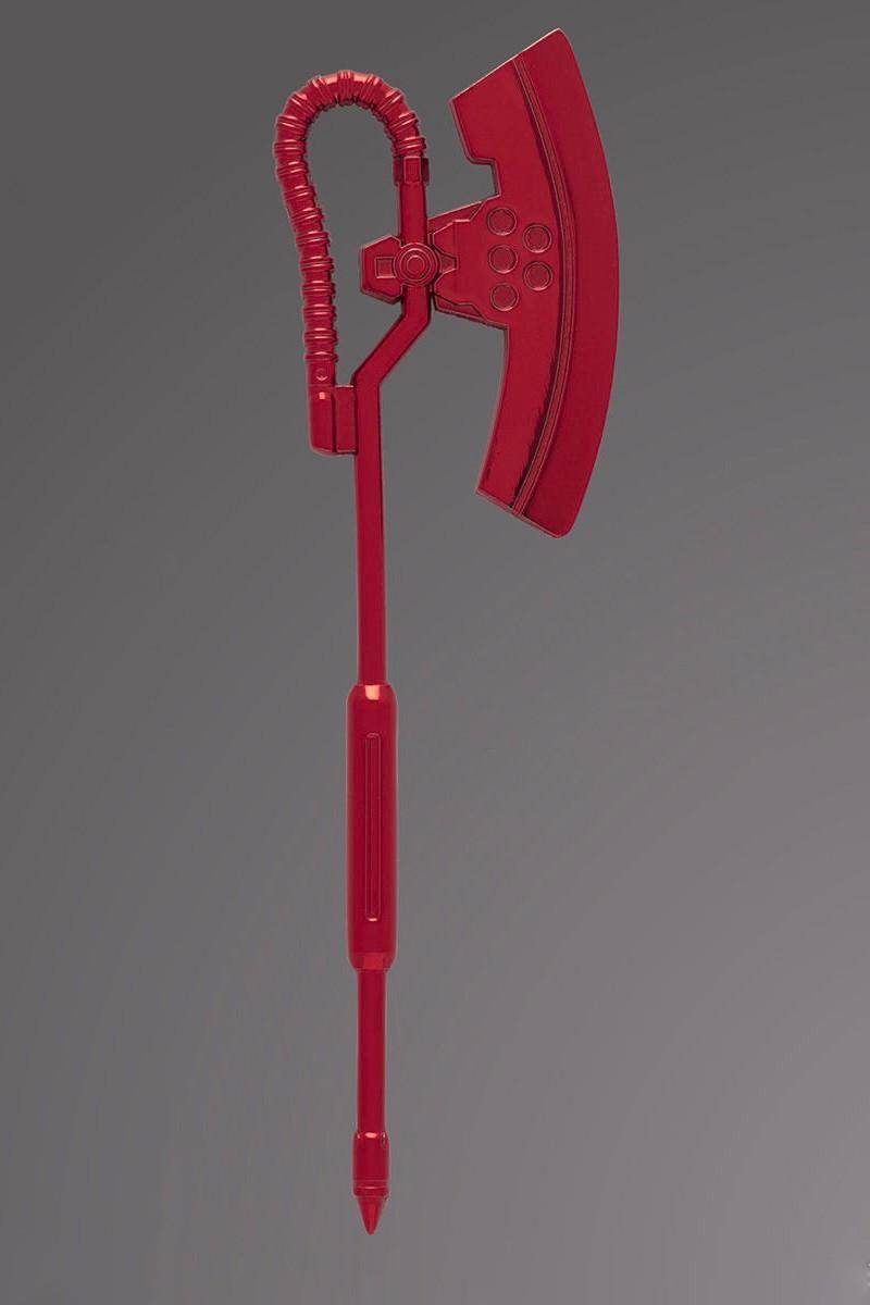 《机动战士钢弹 GUNDAM》ZAKU 经典装备「电热斧」造型拆信刀正式开放预购