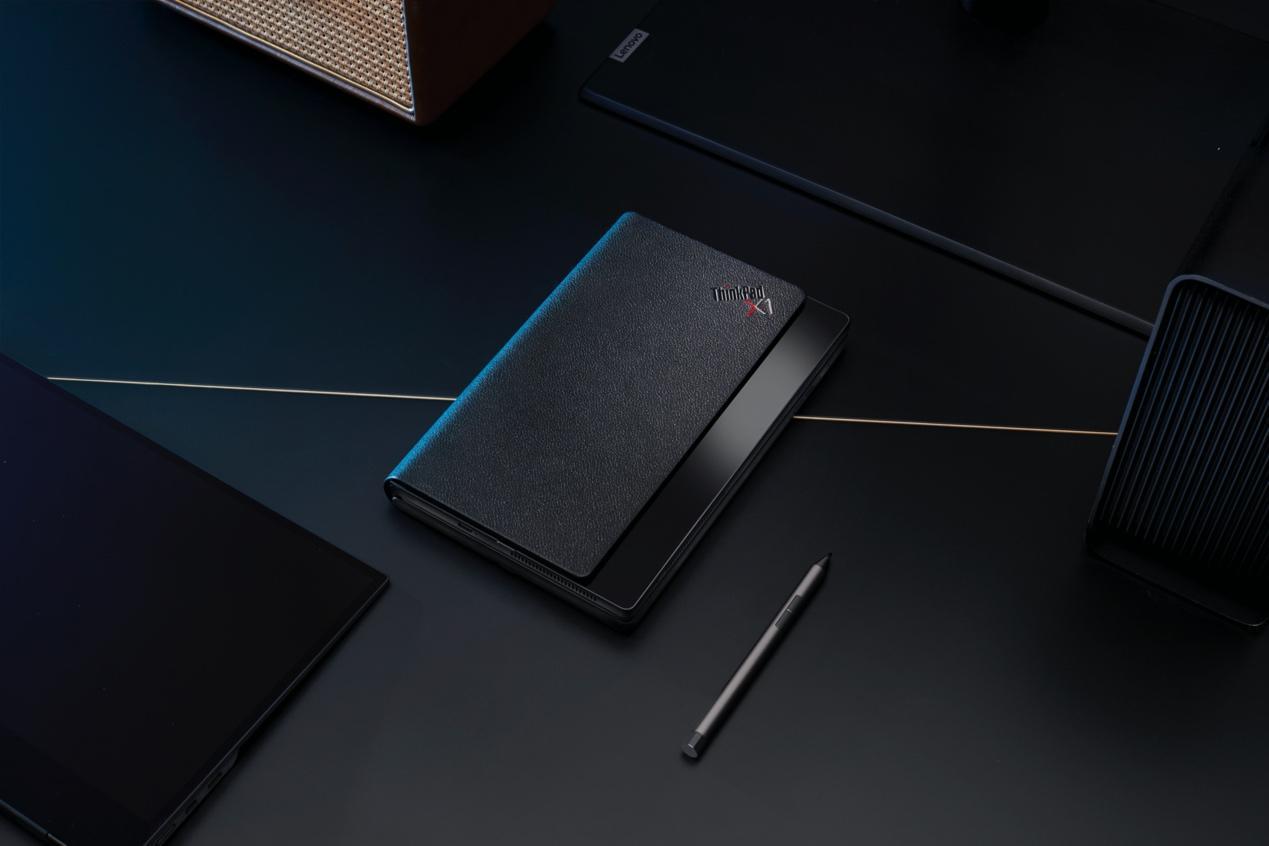 超凡体验的杰出之作:ThinkPad X1 Fold即刻上市