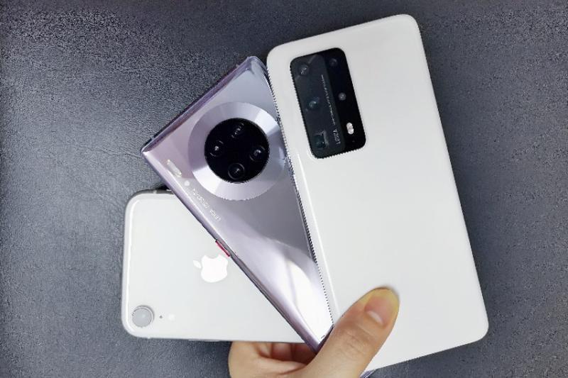 买不起iPhone 12?试试这些5G国产旗舰,一部手机可战3年!