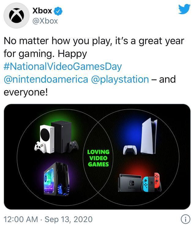 Xbox Series S值得入手吗?索尼PS5发布会官宣