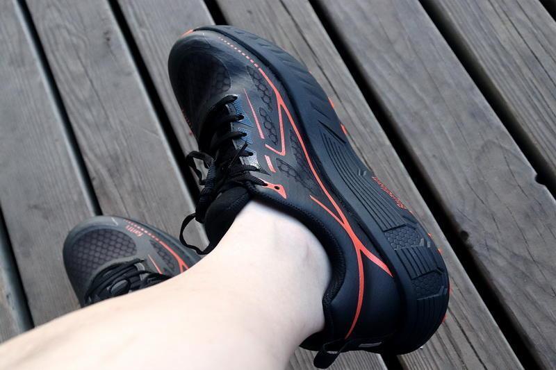 轻量跑马战靴:R2 REAL RUN 信念 全地形越野跑鞋体验
