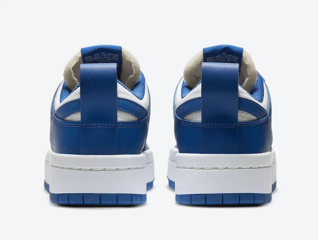 """又一双爆款预定?! Nike 新作 """"Dunked"""" 下周正式发售!"""