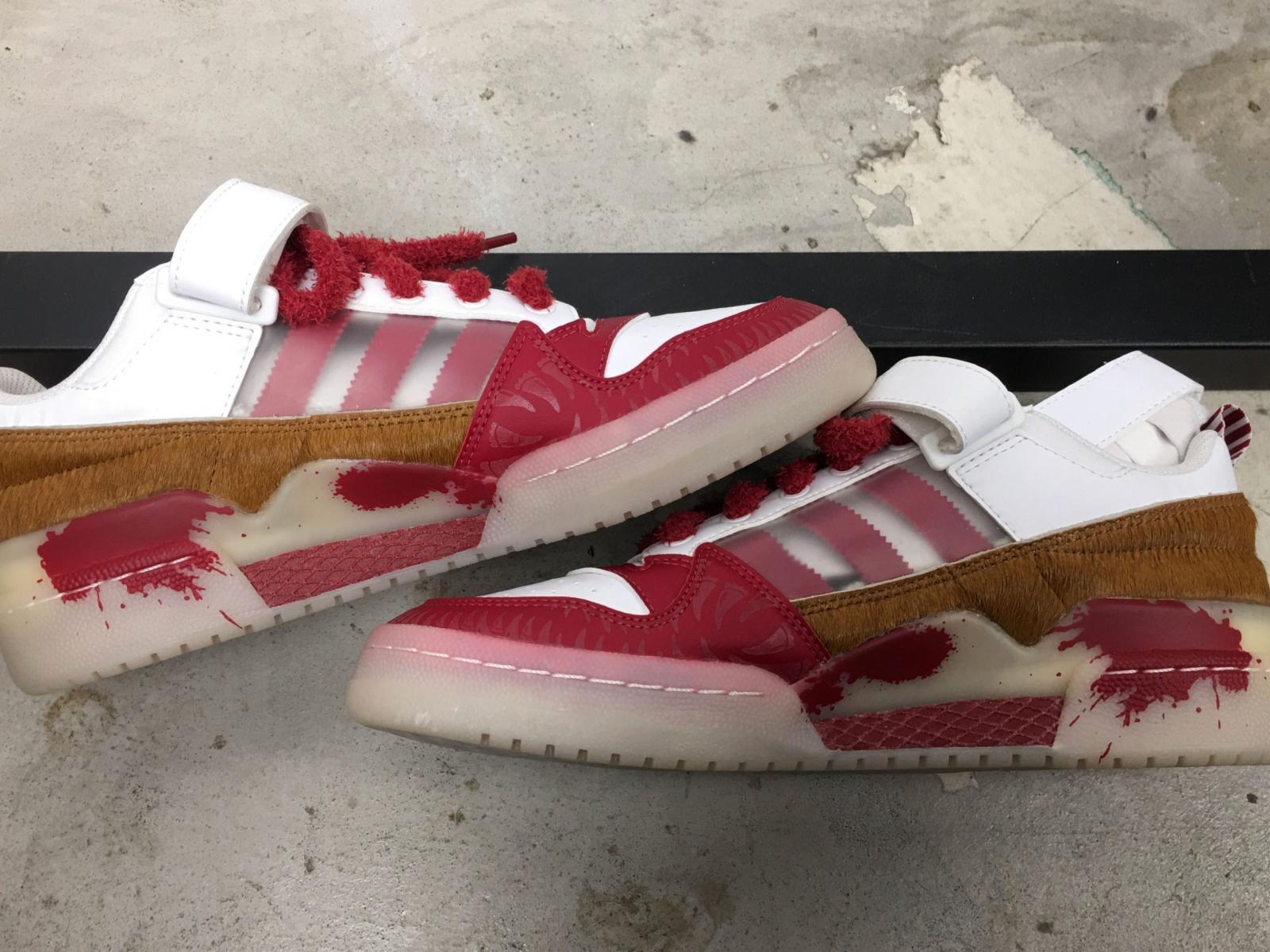 adidas Originals 新系列鞋款谍照曝光