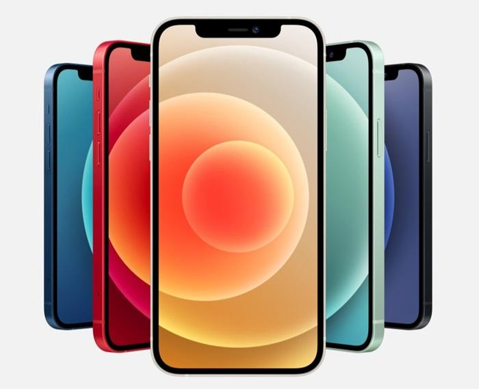 iPhone 12/Pro开启预约;理想ONE再现断轴事故