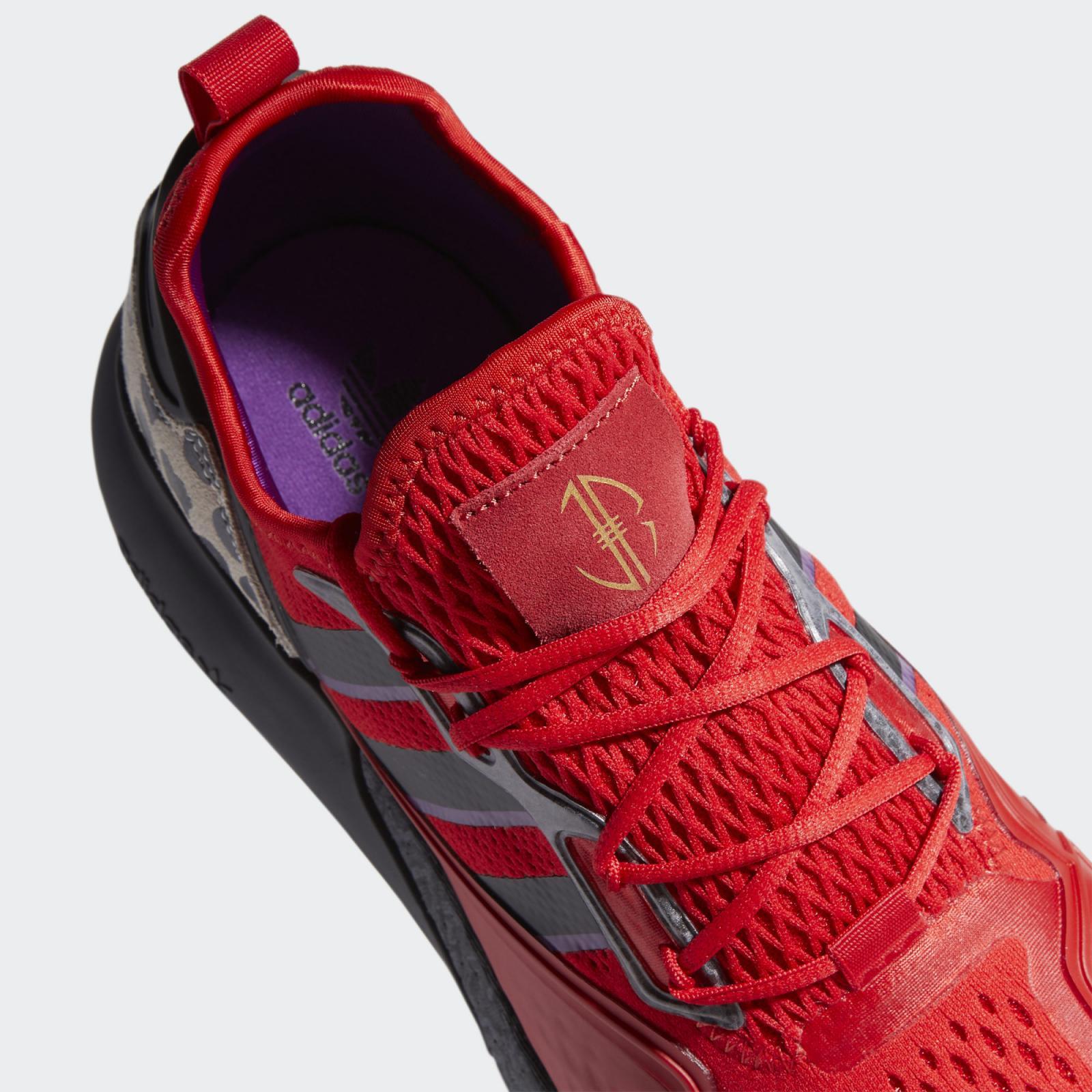 adidas Originals发布全新Jalen Ramsey ZX 2K BOOST