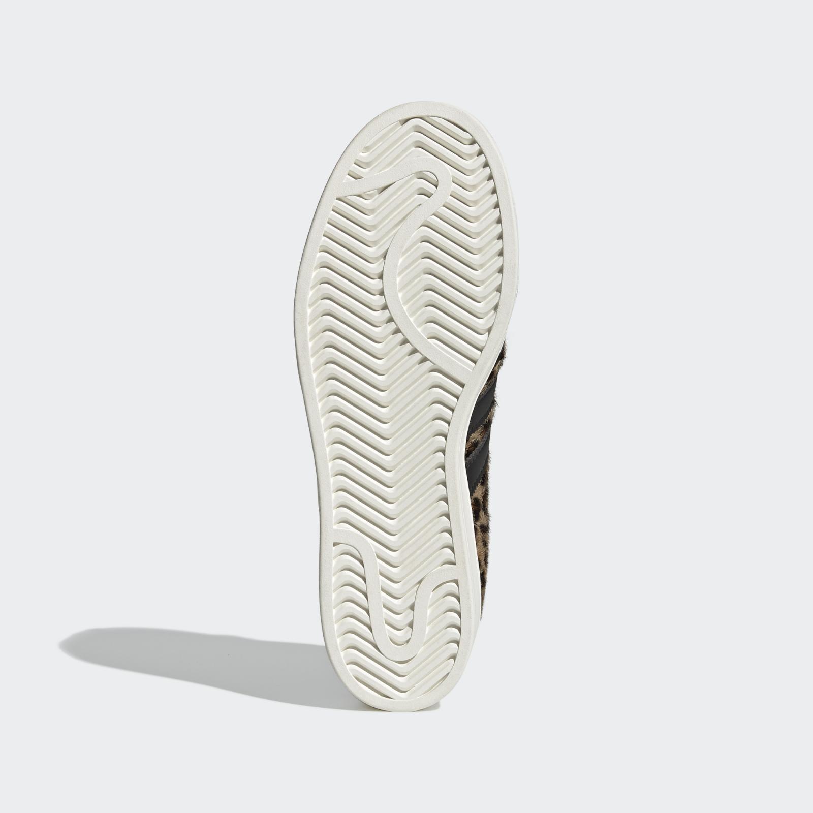 adidas Originals推出全新一号黑/金色WMNS Superstar Bold