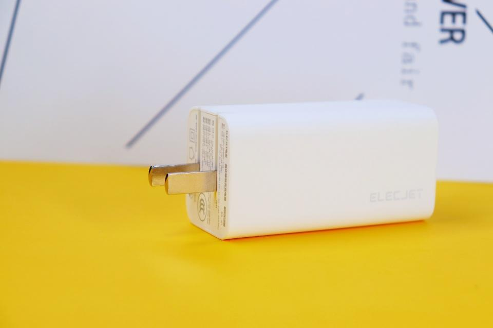 电友X21氮化镓充电器,三口快充,让你的iPhone12时刻满电